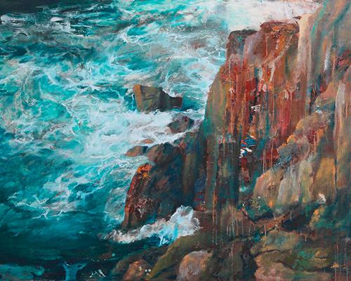 Paintings Wasser